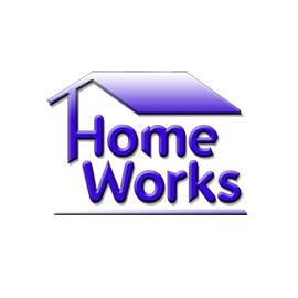 Homeworks Logo